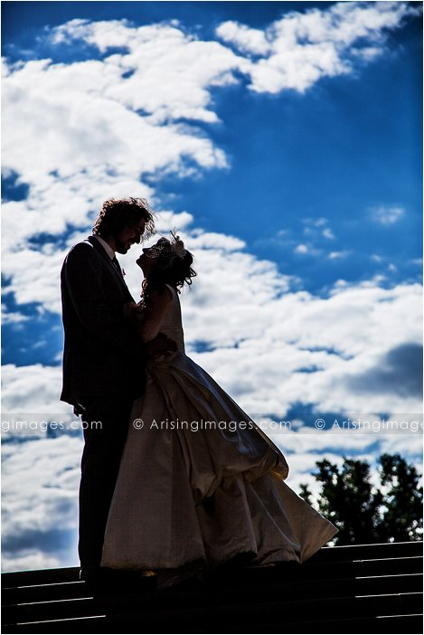 beautiful wedding at cranbrook