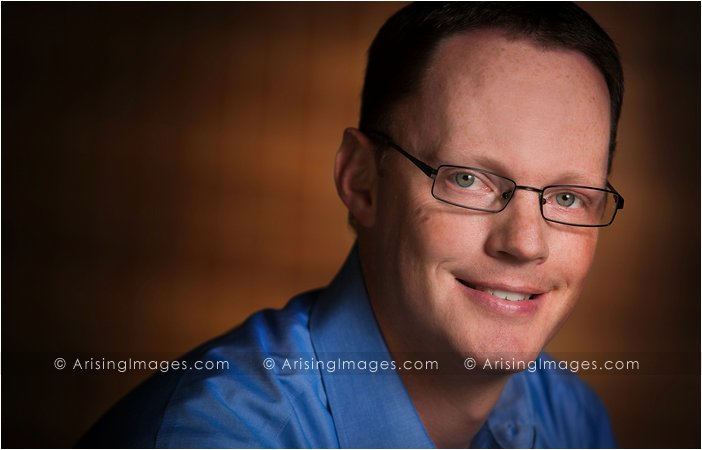 best business head shots in rochester, michigan