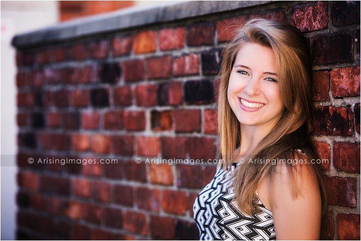 best senior photographer in rochester michigan