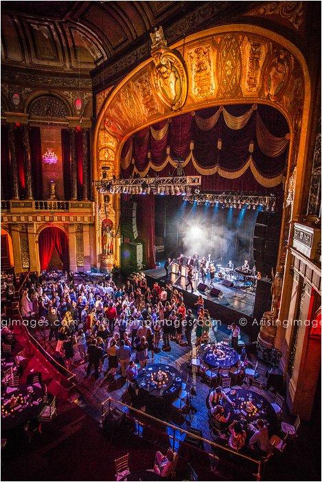 Fillmore Detroit Wedding Photographers Arising Images