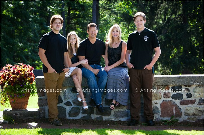 best family photos in michigan