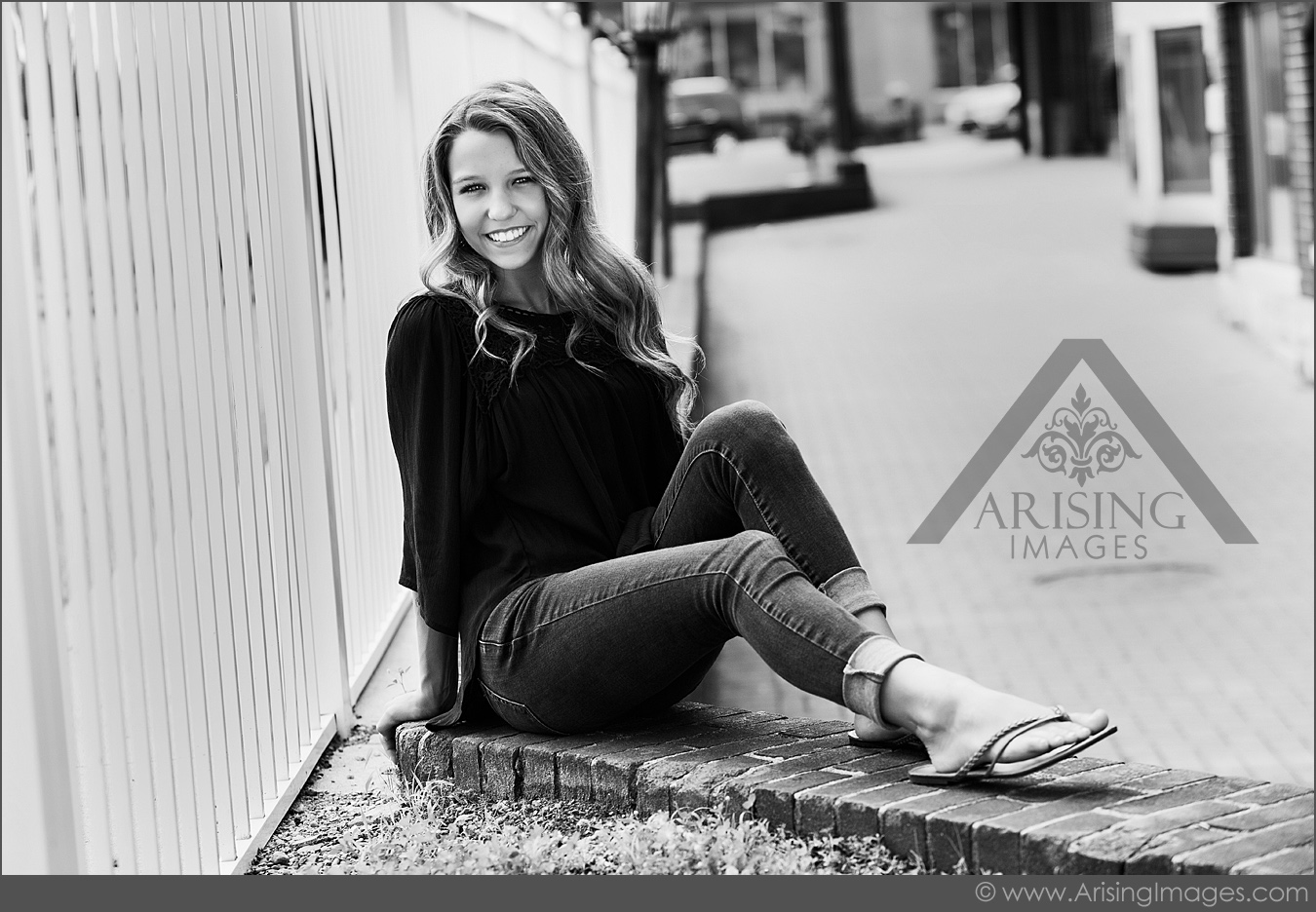 Best senior pictures photographers in Oakladn County