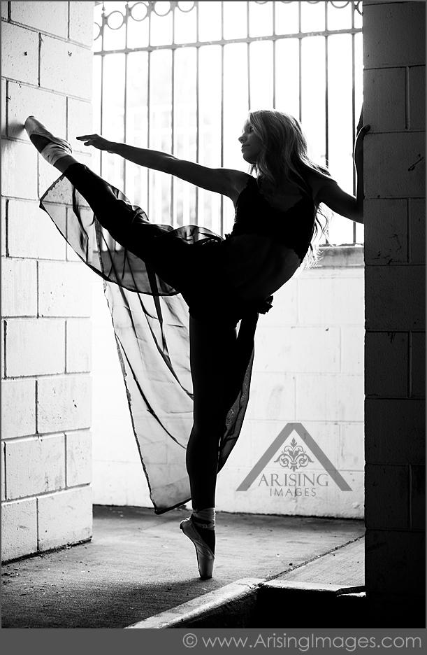 Amazing dance senior pictures