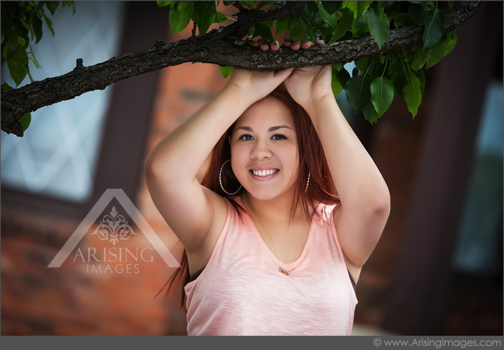 Awesome senior picture photographers in Michigan