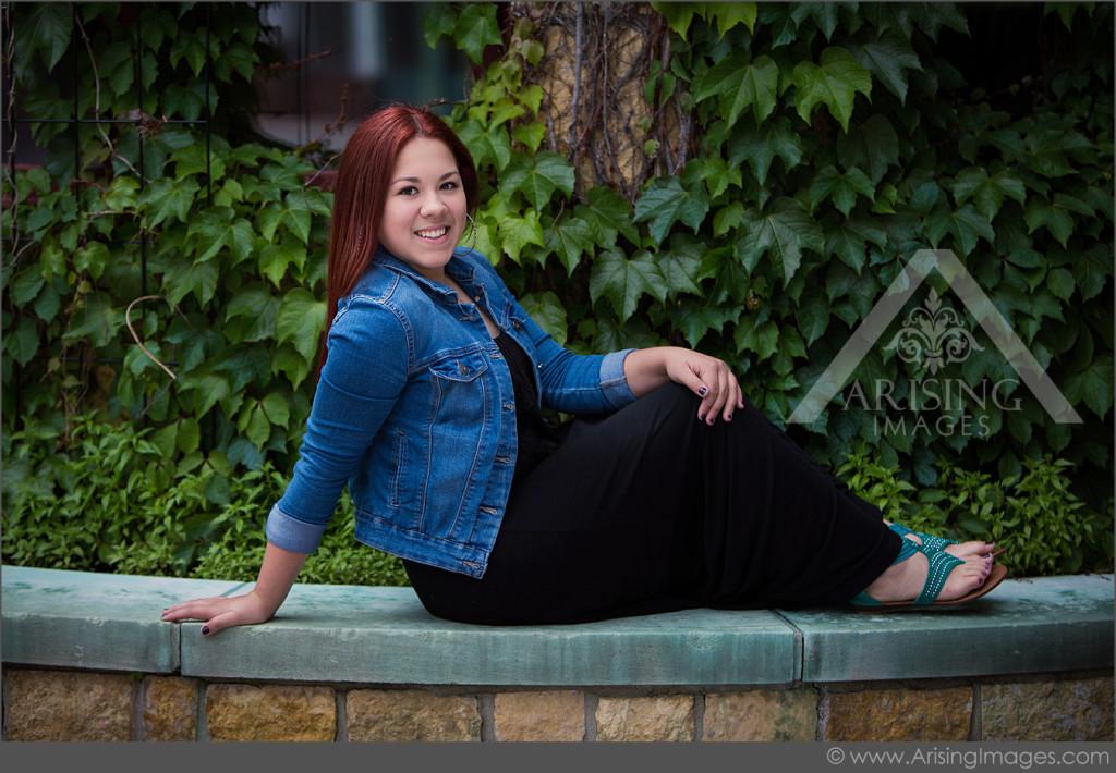 Brandon High School Senior Pictures