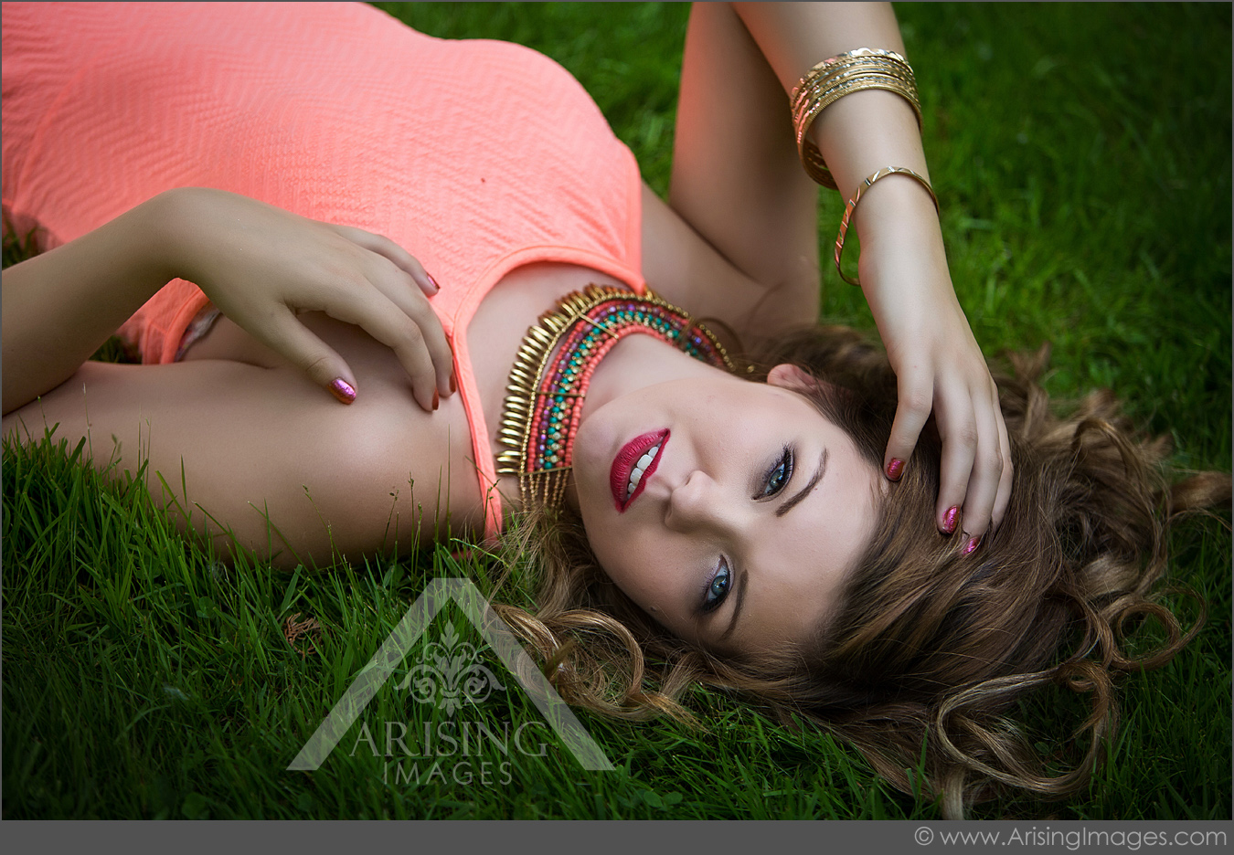 cranbrook michigan senior pictures