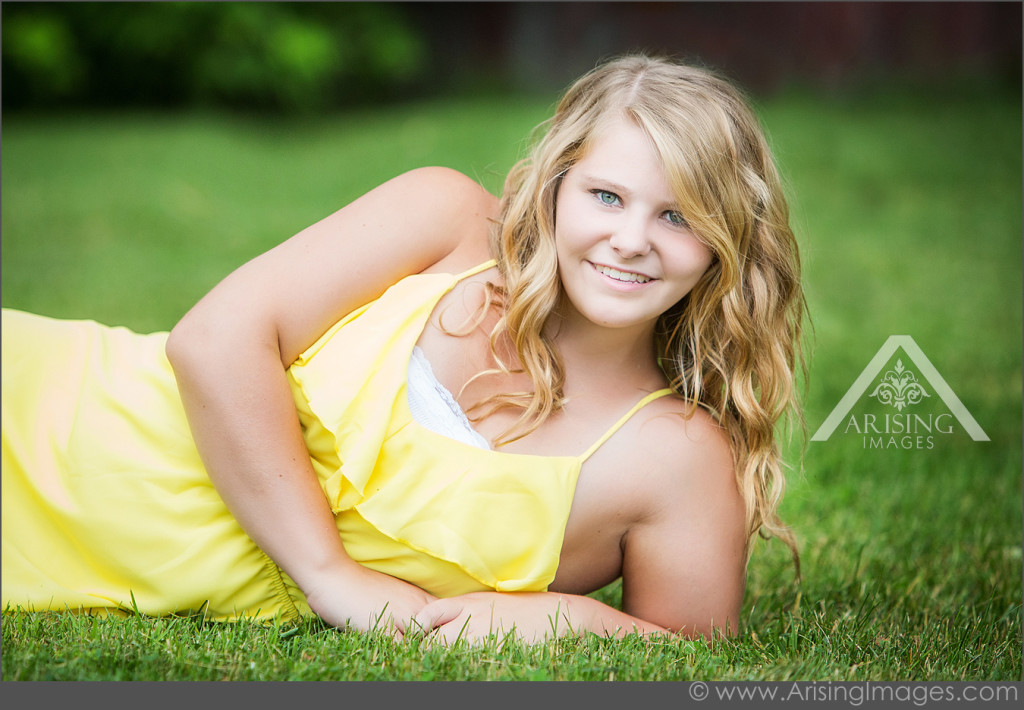 Senior Picture photographers in Michigan