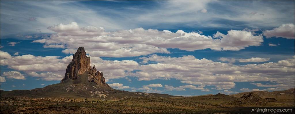 Arizona's El Capitan