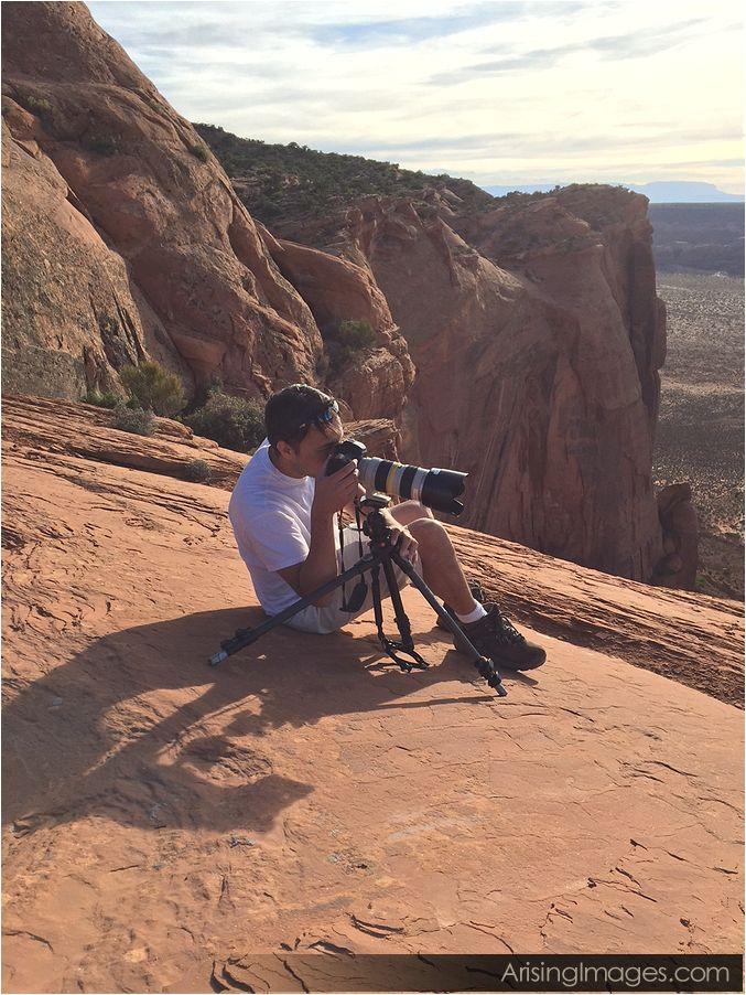 hunts mesa overlook