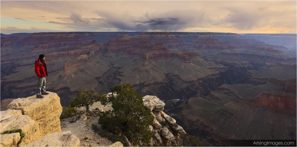 pima point views grand canyon