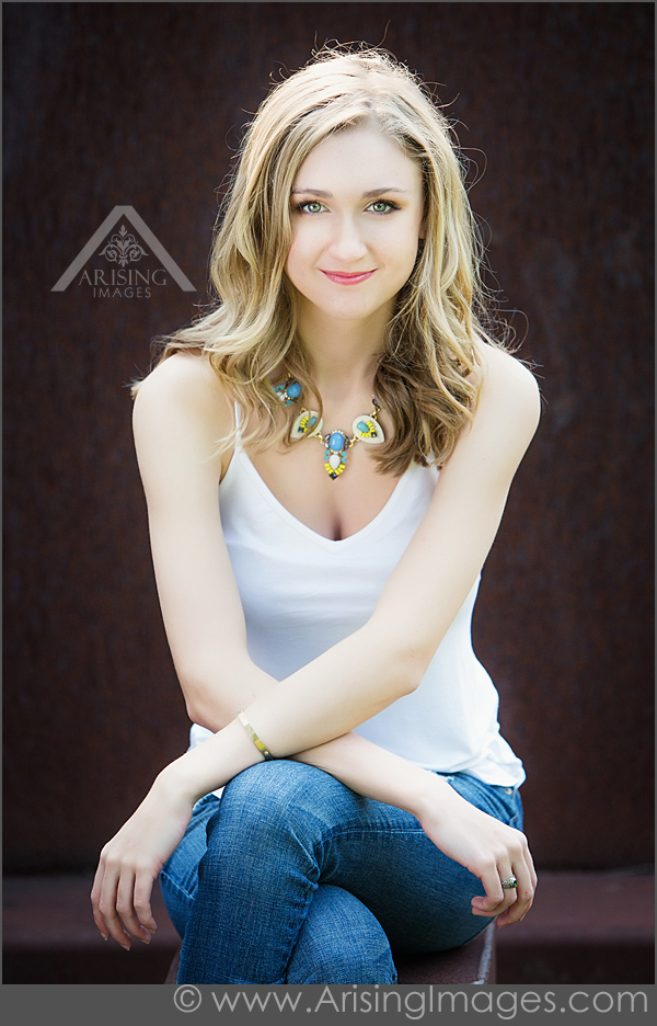 Senior Picture Photographer in Lake Orion