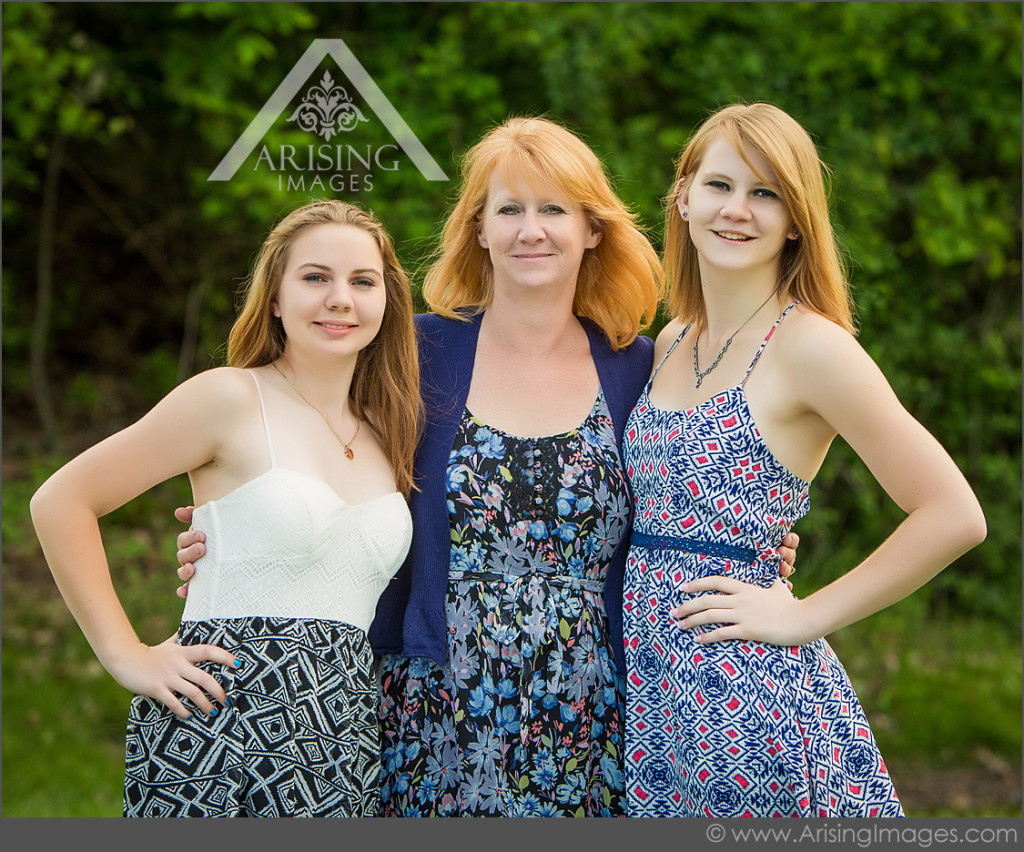 Family photography in Michigan