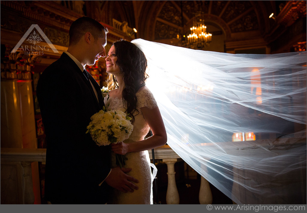 Gorgeous Wedding Photography