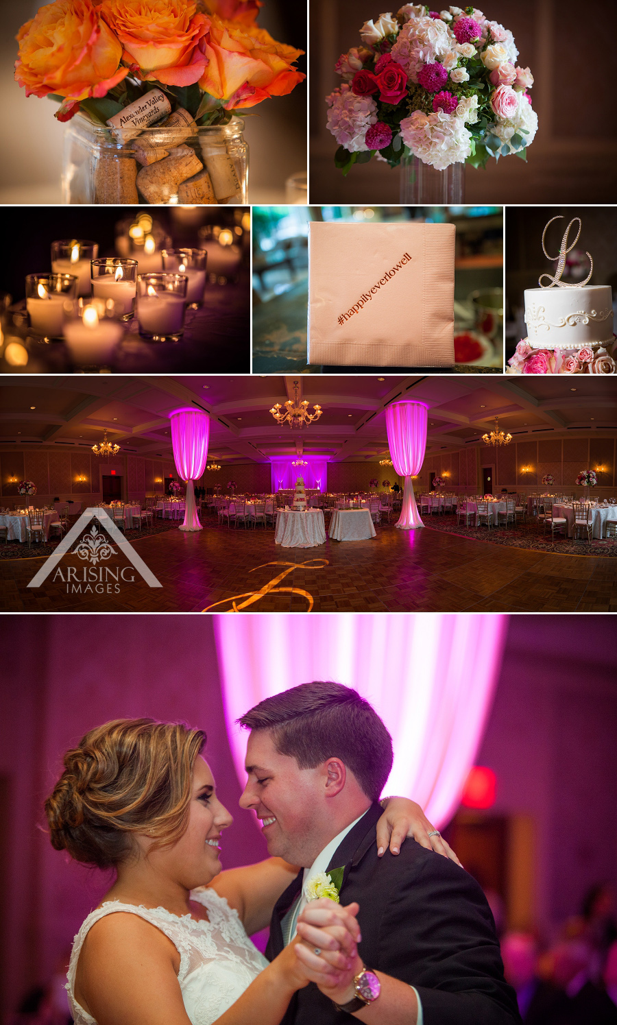 Oakland County Wedding Photographers