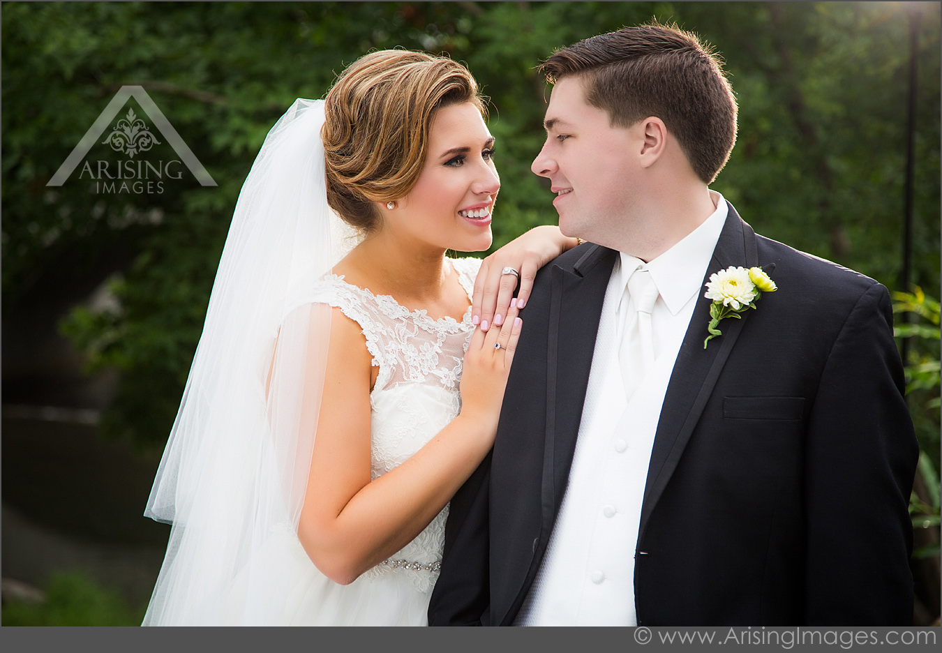 Amazing Wedding Photographers in Michigan