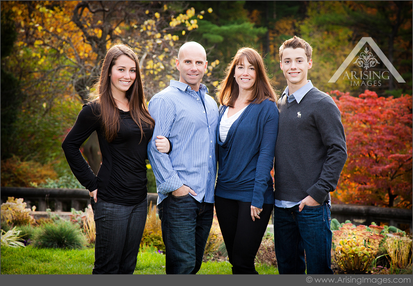Best photographers for family pictures in Detroit