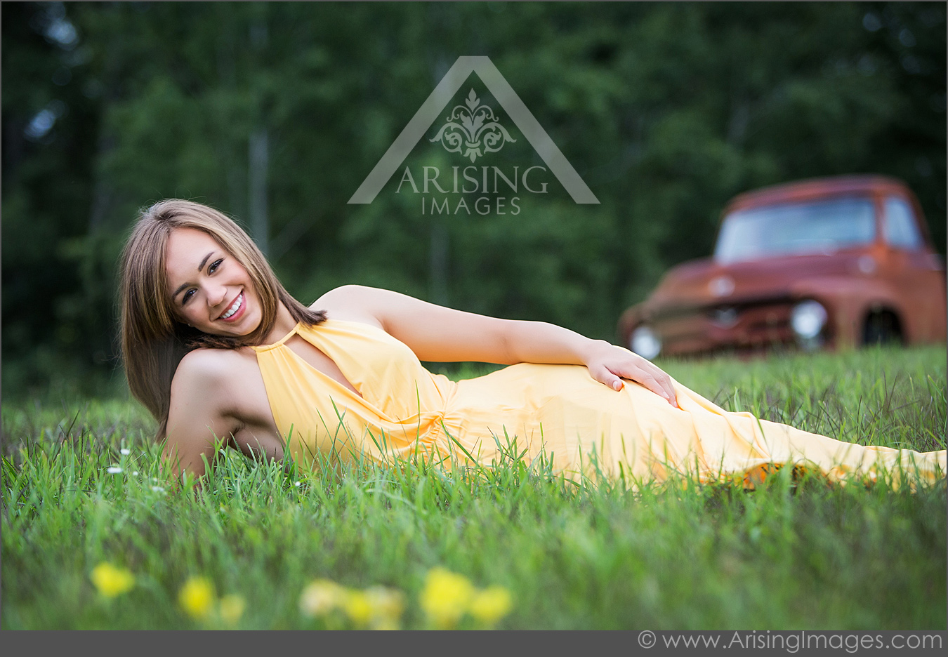 Excellent Senior Picture Photographers in Michigan