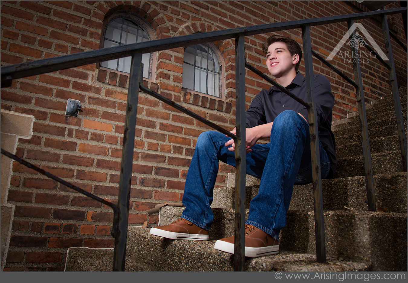 Troy High School Senior Pictures