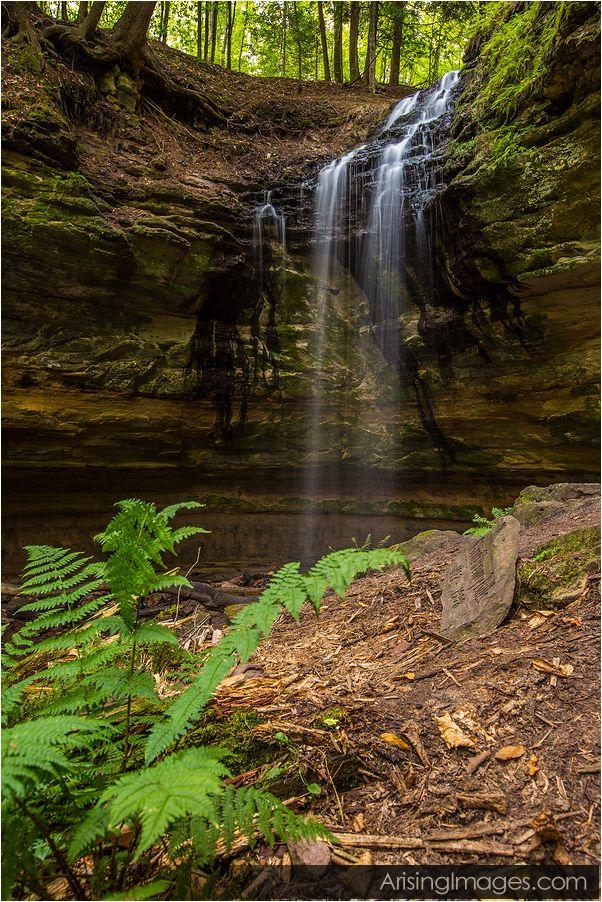 Tannery Falls, Munising, MI