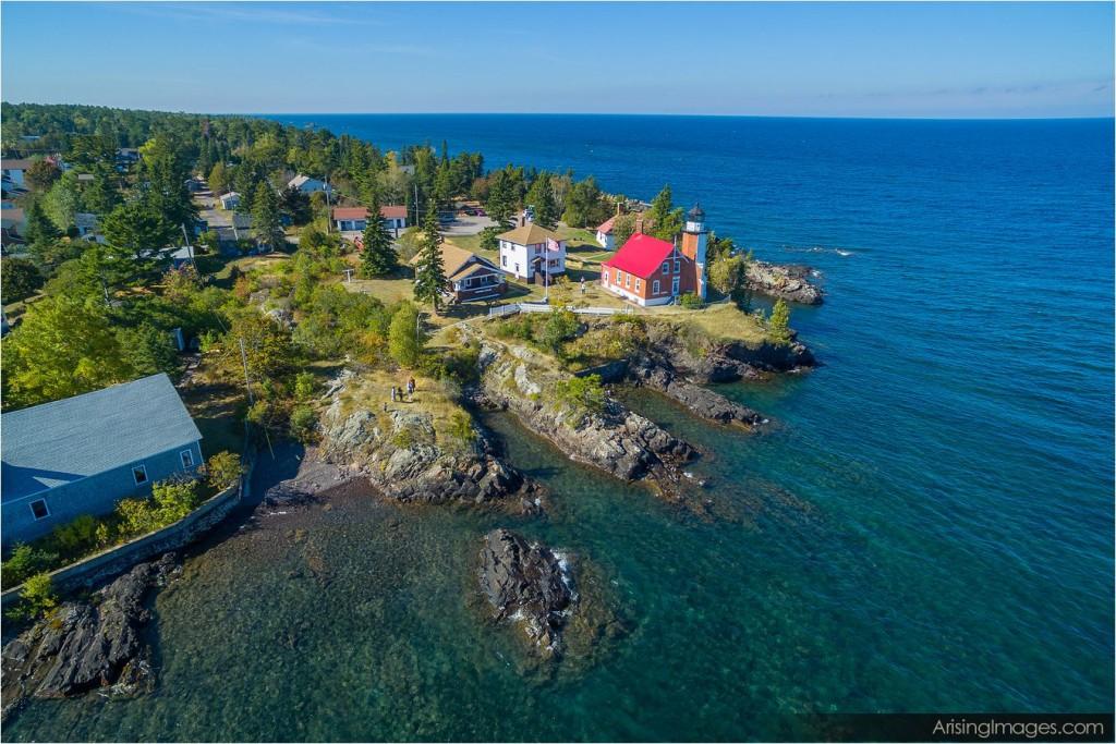 Eagle Harbor Light House, MI