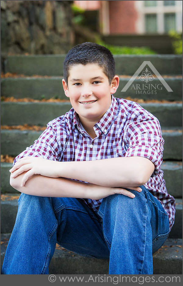 Family and child photographers in Lake Orion