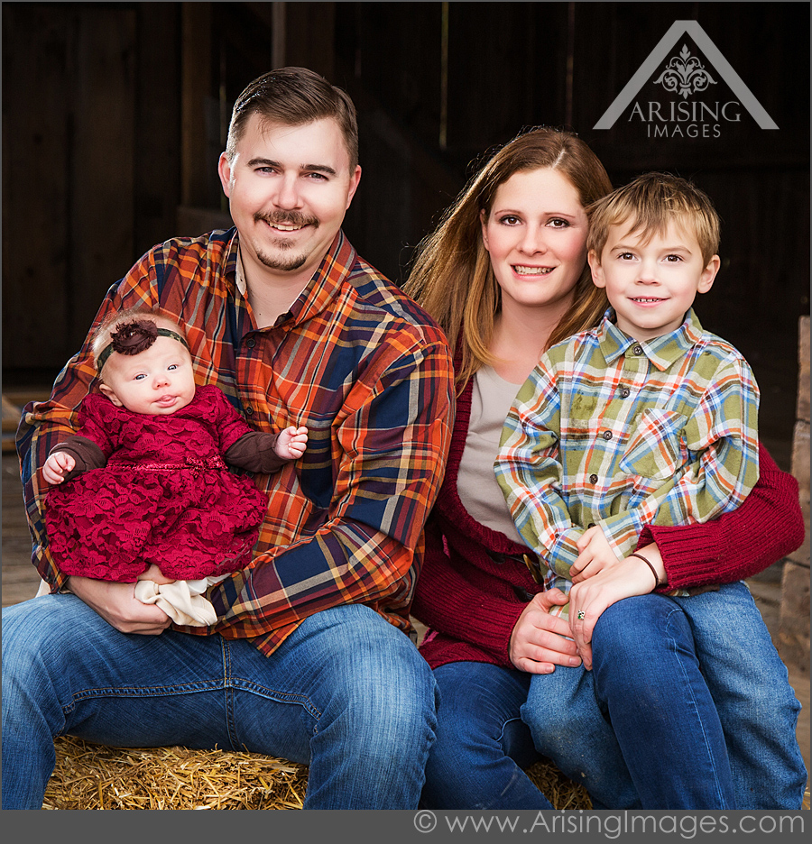 Professional family photographers in Oakland County
