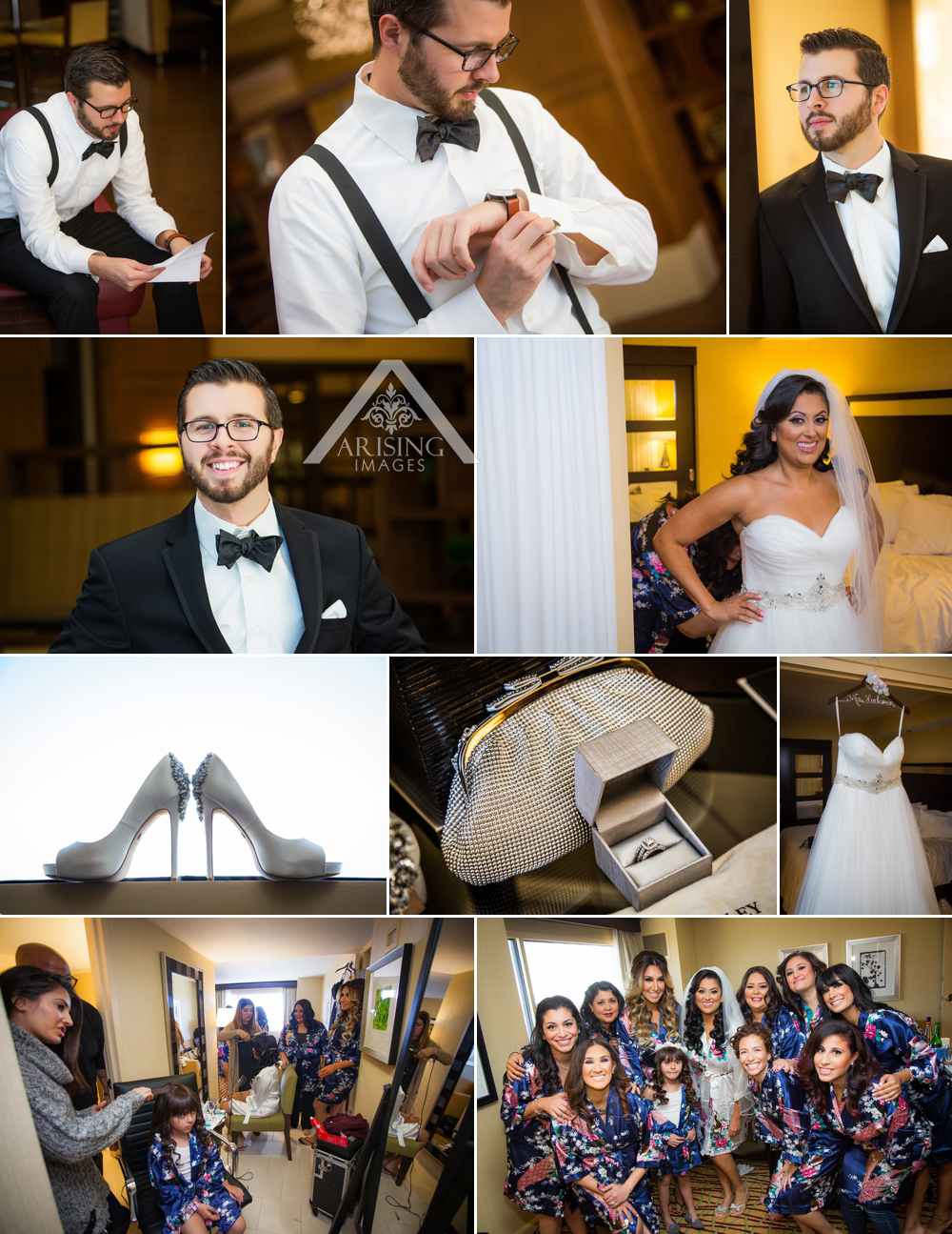 Awesome Michigan Wedding Photography