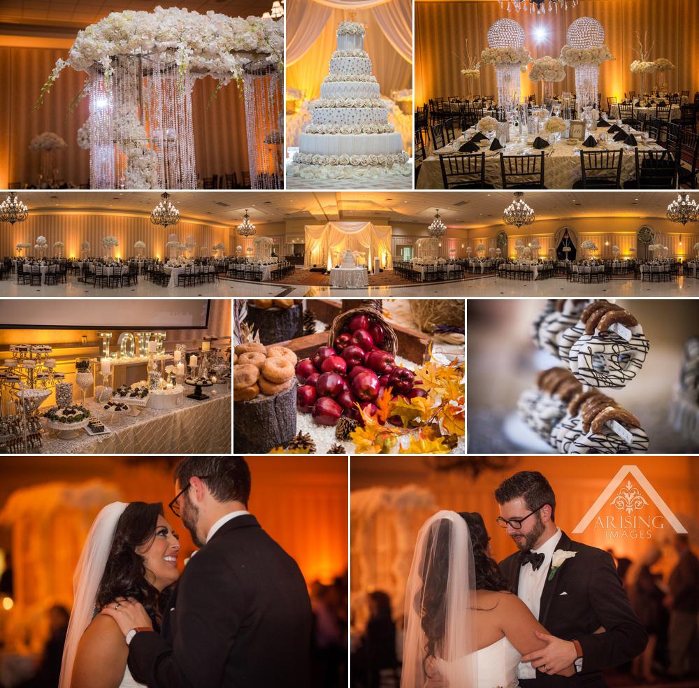 Beautiful Palazzo Grande Wedding Photography