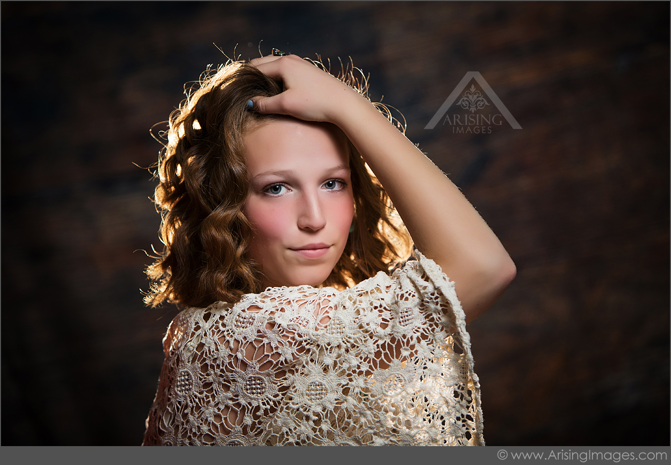pretty michigan senior pictures