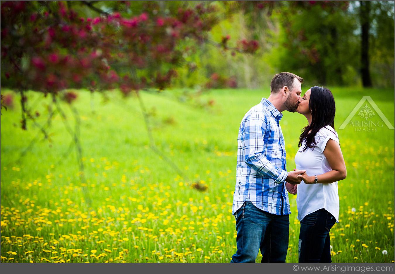 best michigan engagement photographers