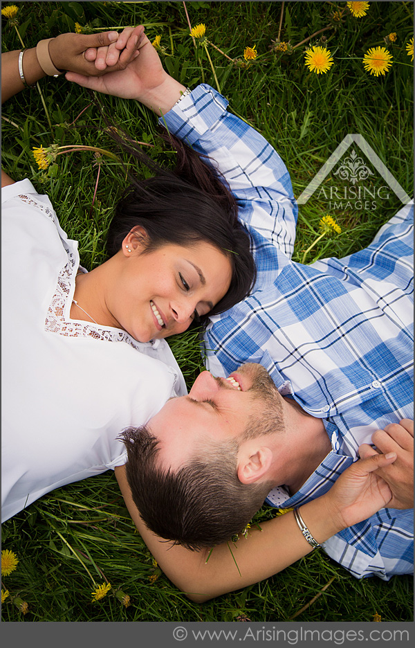 engagement photographers in orion michigan