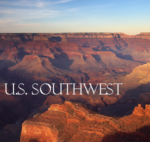 Southwest United States Landscape Photography