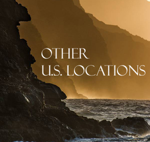 United States Landscape Photography