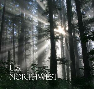 Northwest United States Landscape Photography