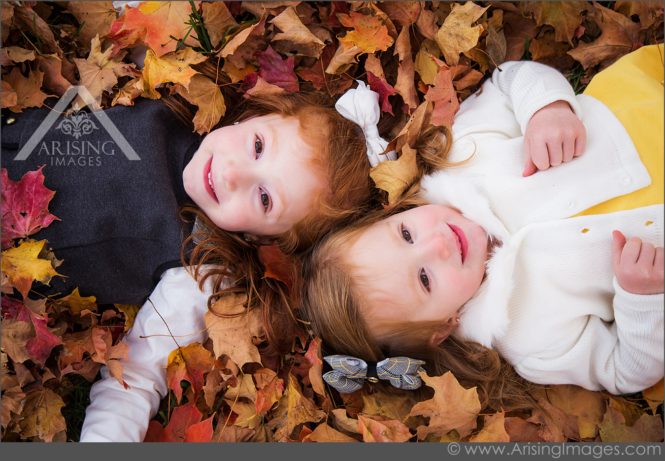 michigan kids pictures in fall