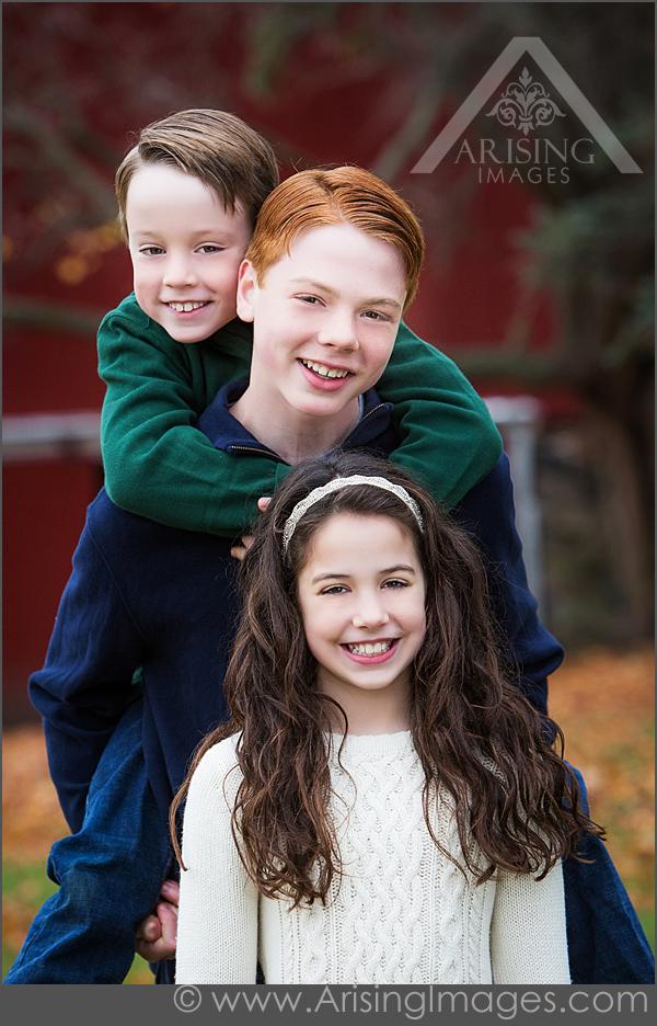 Cute sibling photo ideas