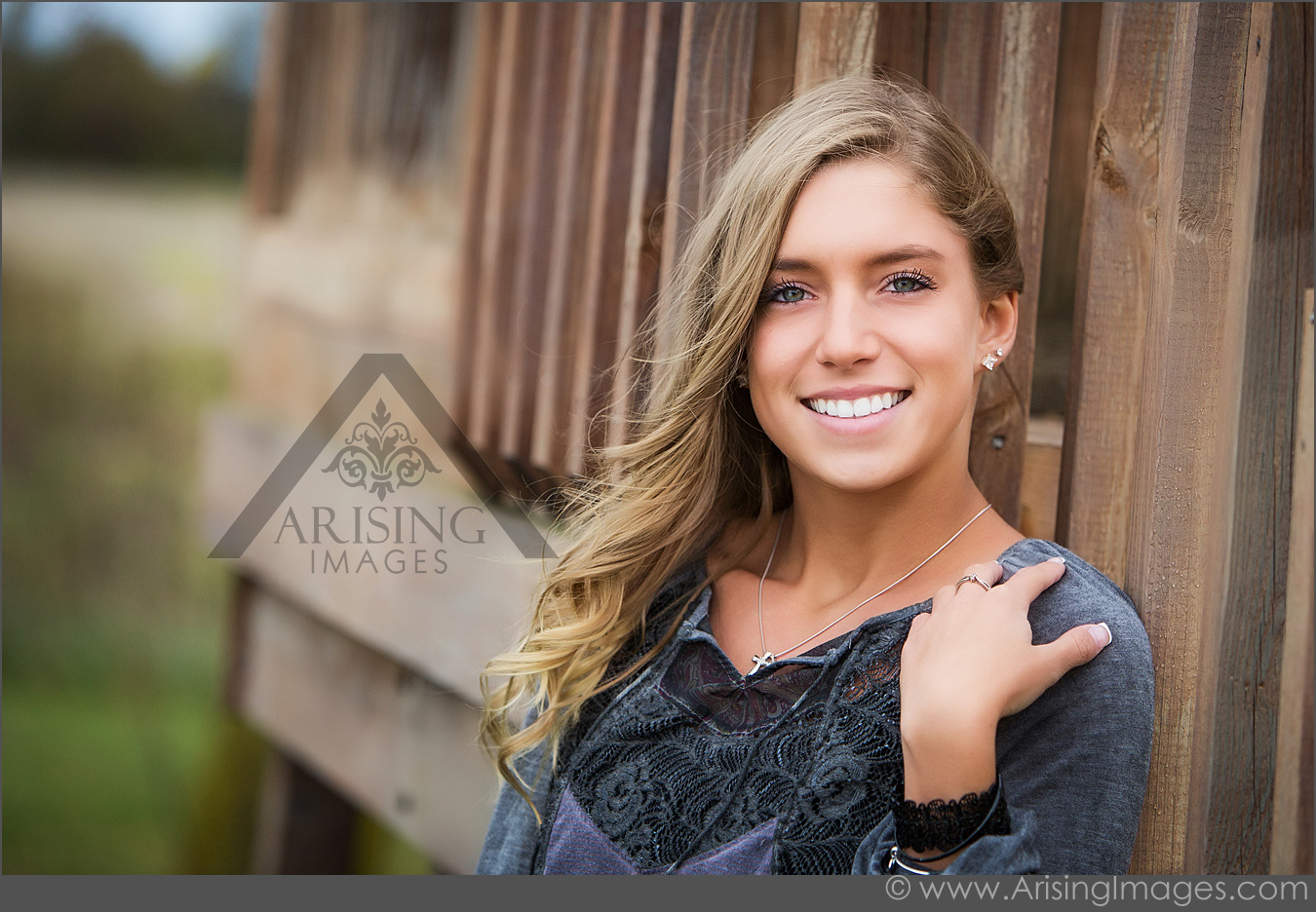croswell michigan senior photos