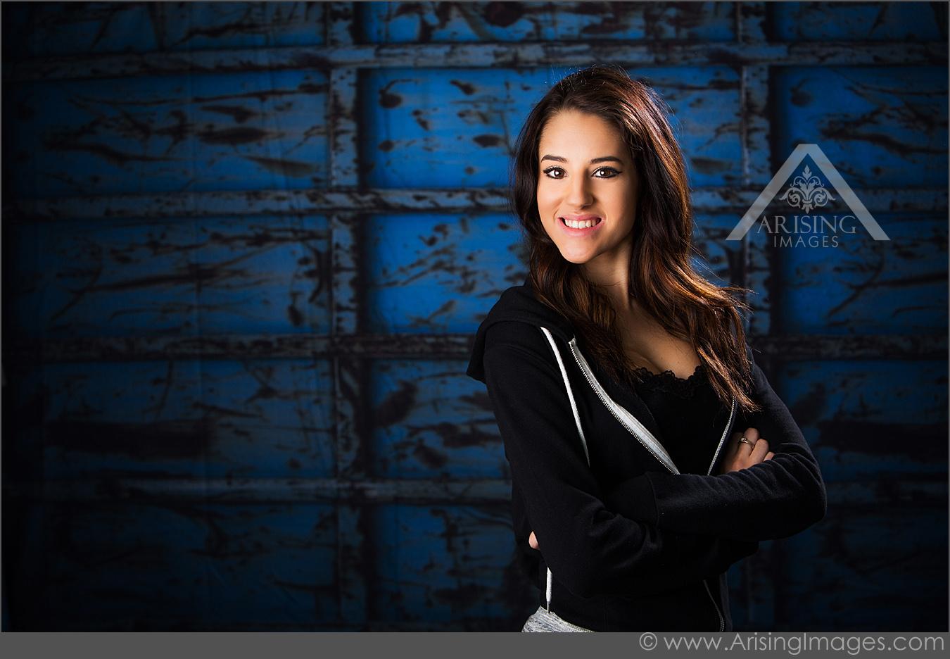 high school senior photography in michigan
