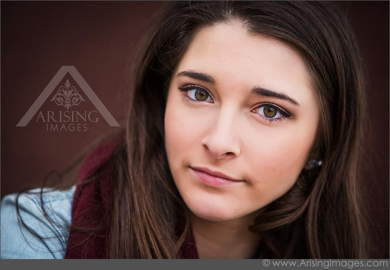 Gorgeous Senior Pictures