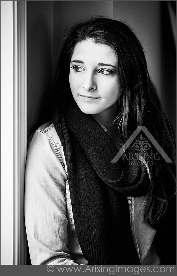 rochester high school senior photographers