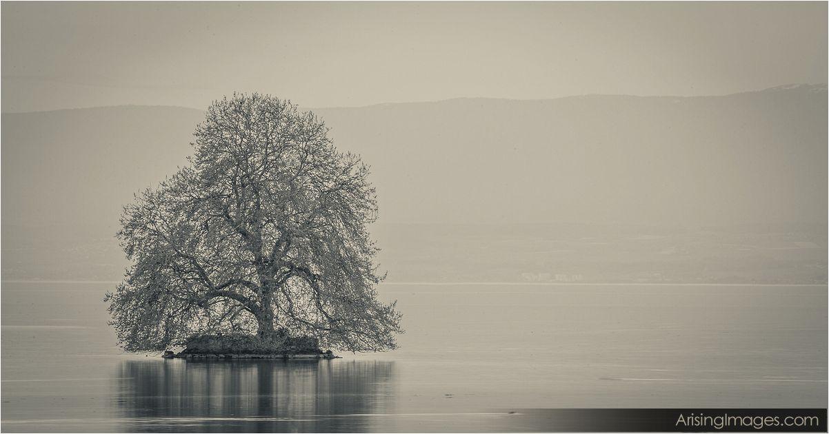 Lake Genava Sunrise