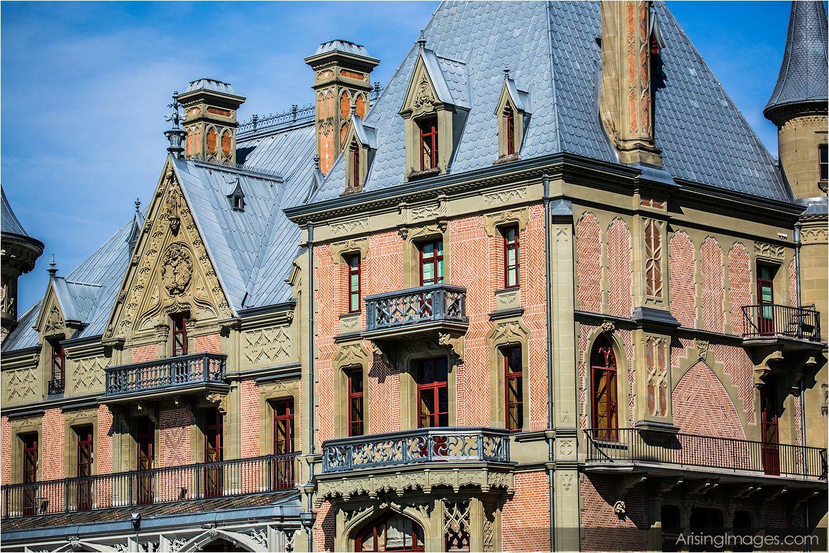 Schloss Shadeau