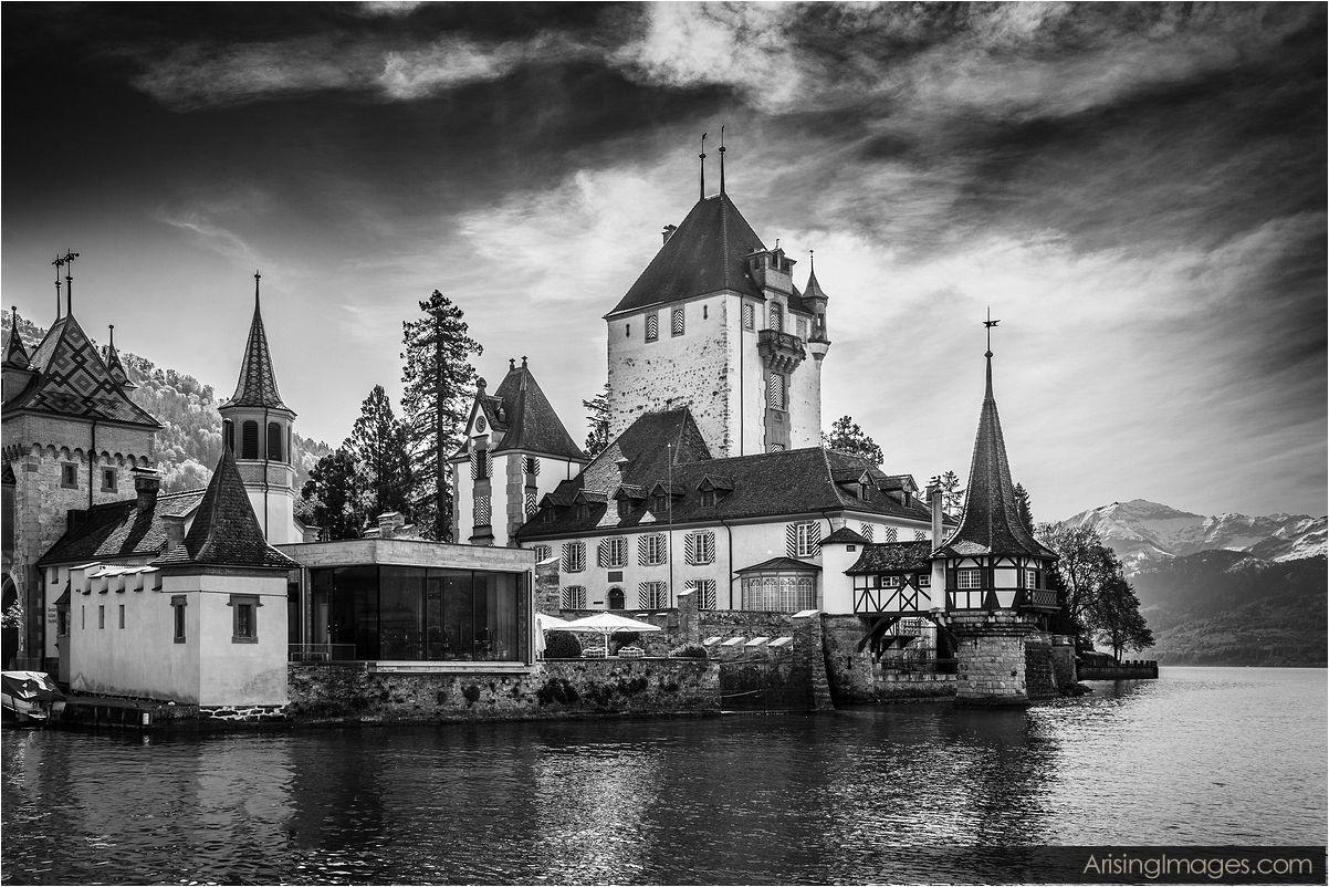 Schloss Oberhofen