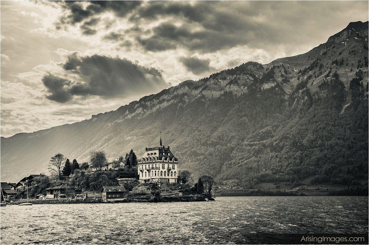 Schloss Isetwald