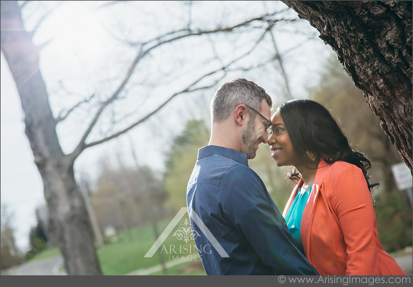 Michigan Engagement Portraiture