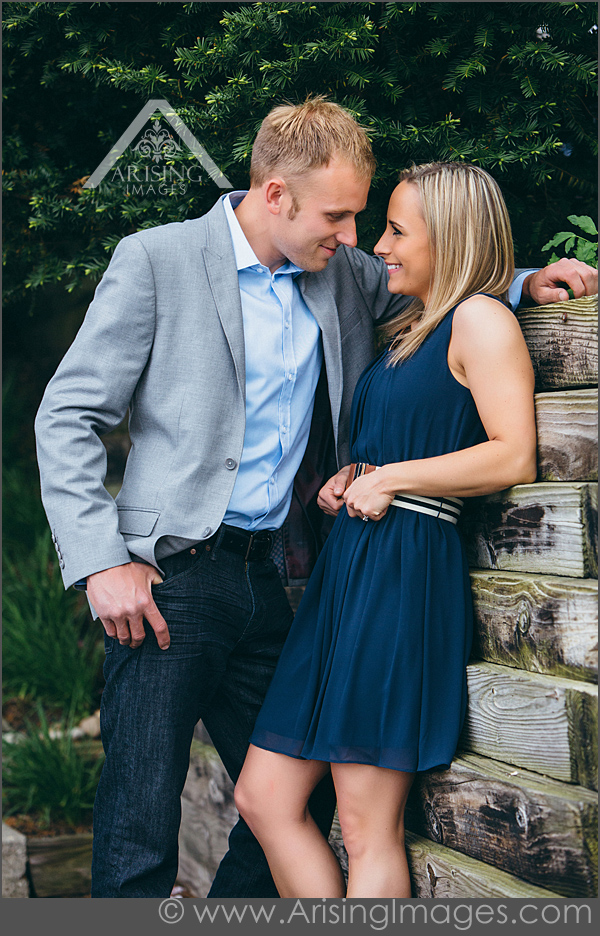 Clarkston Engagement Photography