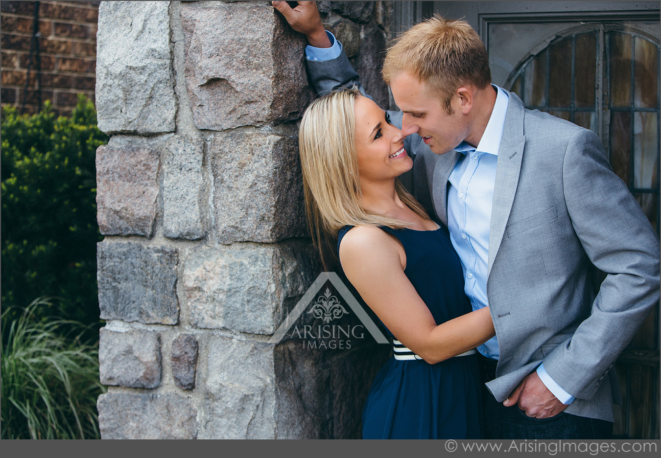 Best Michigan Engagement Photography
