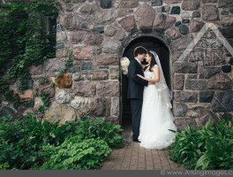 Wedding Photography at Pine Lake Country Club