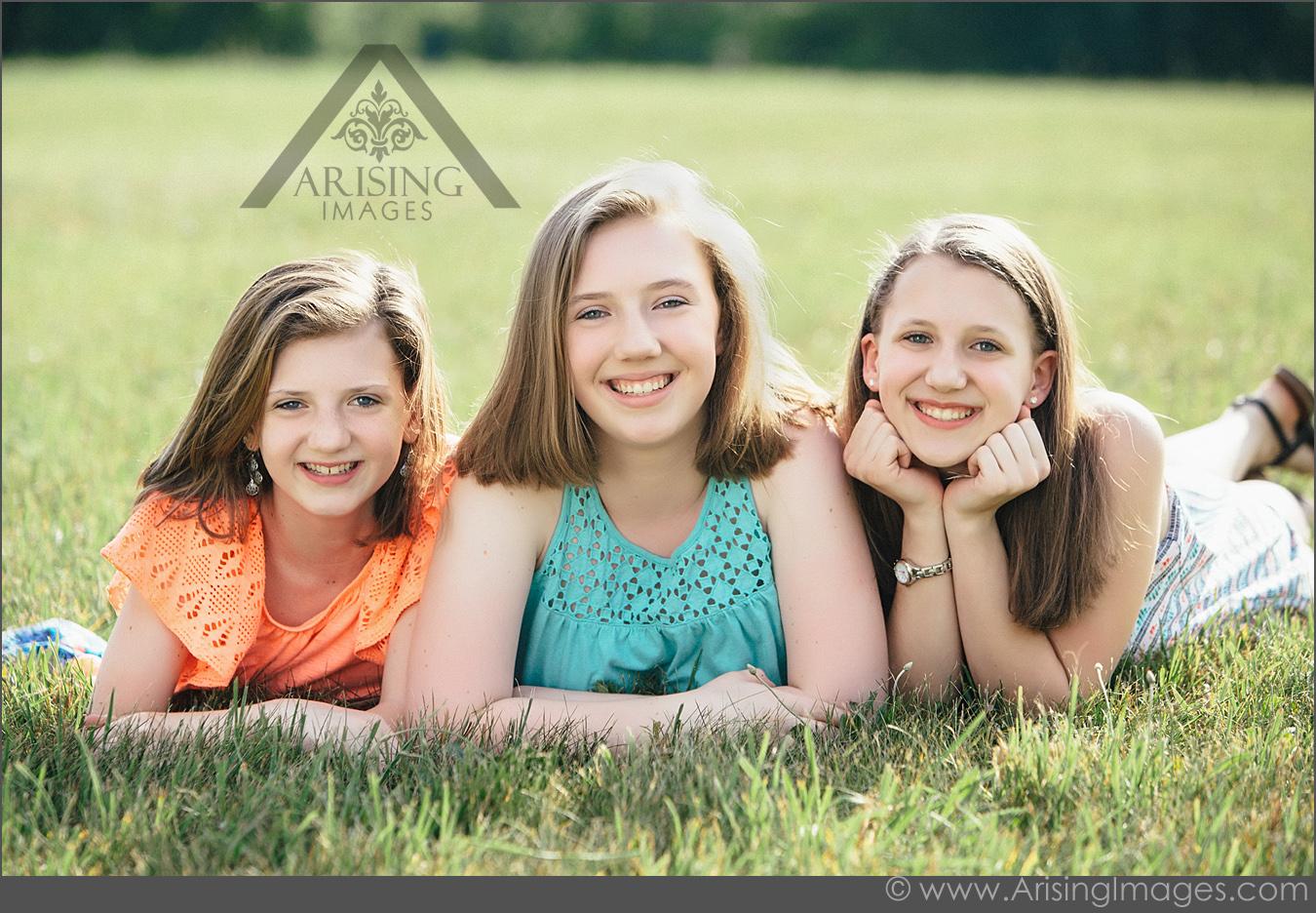 Family Photography Michigan