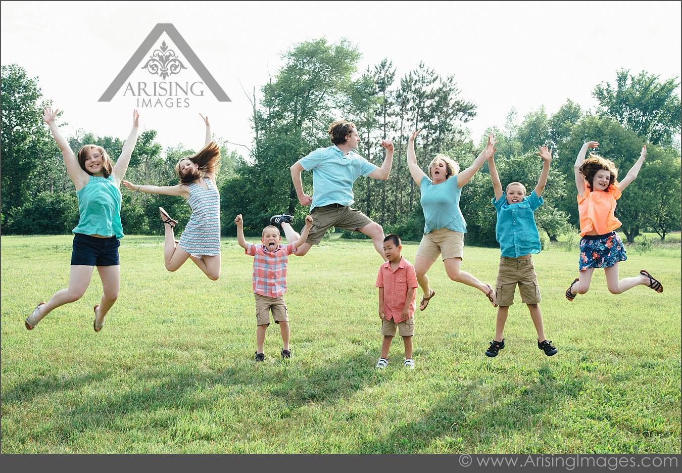 Family Photographer Archives - Page 10 of 15 - Arising Images
